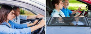 Driving lessons Ellesmere Port