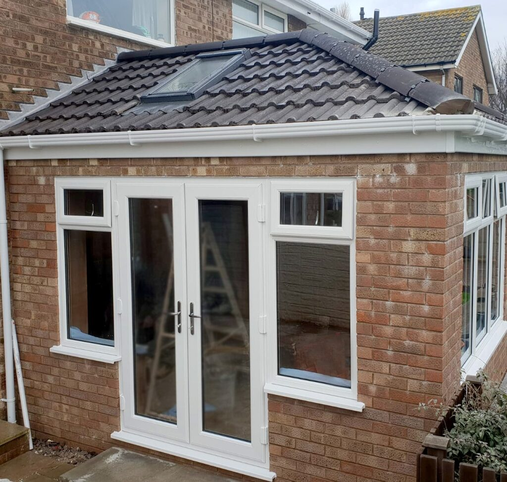 orangery and conservatories in Wirral